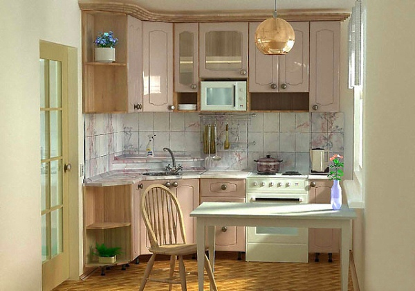 Small-Sized Apartments Design − the Ideas of How to Make a Compact Little Apartment Cozy and Comfortable?